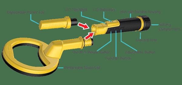 Partes-detector-de-metales-submarino-scuba-pulsedive-makro--min