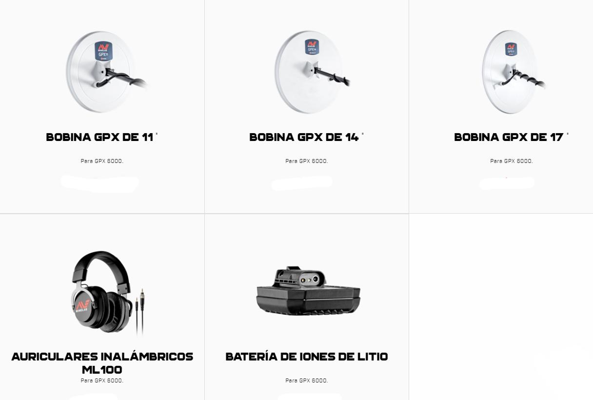 accesorios-detector-de-metales-minelab-gpx6000