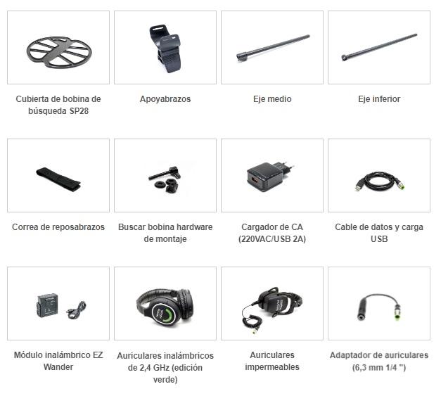 accesorios-detector-de-metales-nokta-simplex
