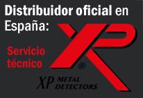 Distribuidor Xp en España